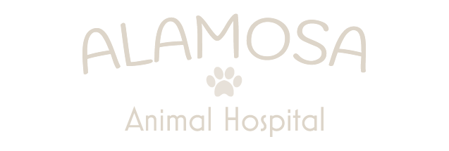 Logo for Veterinarians Alice Texas | Alamosa Animal Hospital