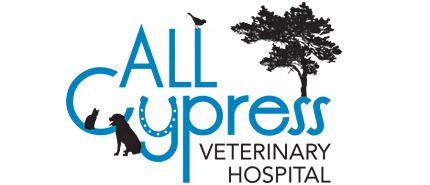 Logo for Veterinarians in Marshall  | All Cypress Veterinary Hospital