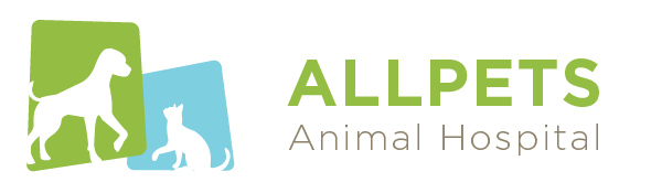 Logo for ALLPETS Animal Hospital Little Rock, Arkansas