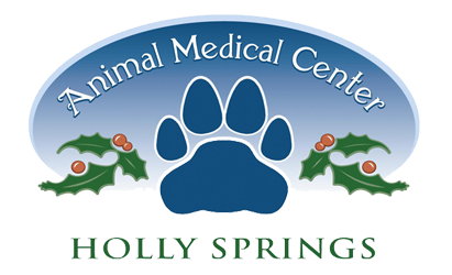 Logo for Veterinarians Woodstock Georgia | Animal Medical Center of Holly Springs