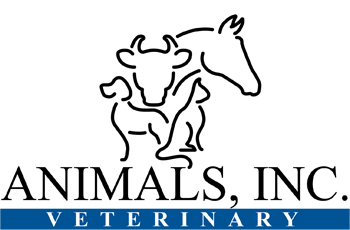 Logo for Veterinarians in Kimball, Maple Lake, Litchfield, Hutchinson and Watkins, MN | Animals Inc. Veterinary