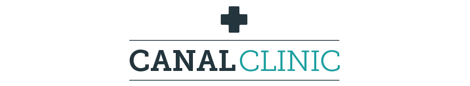 Logo for Veterinarians in Potomac | Canal Clinic