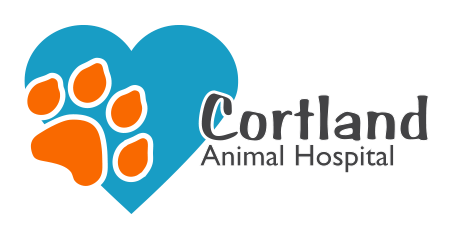 Logo for Veterinarians DeKalb Illinois | Cortland Animal Hospital