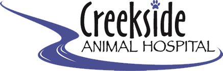 Logo for Veterinarians Sidney | Creekside Animal Hospital