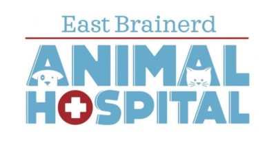 Logo for Veterinarians Chattanooga Tennessee | East Brainerd Animal Hospital