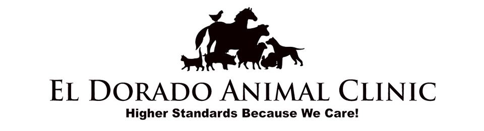 Logo for Veterinarians El Dorado Kansas | El Dorado Animal Clinic