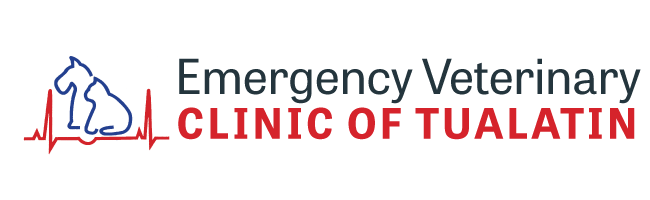 Logo for Emergency Veterinary Clinic of Tualatin | Veterinarians in Tualatin, OR