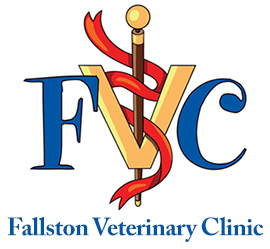 Logo for Veterinarians in Fallston | Fallston Veterinary Clinic