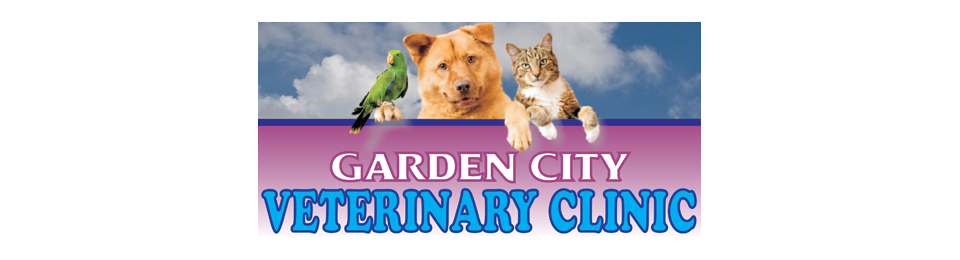 Logo for Garden City Kansas | Garden City Veterinary Clinic
