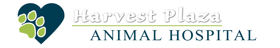 Logo for Veterinarians St. Charles | Harvest Plaza Animal Hospital