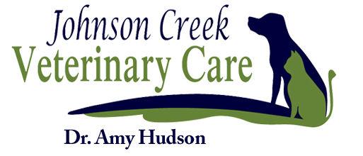 Logo for Johnson Creek Veterinary Care Johnson Creek, Wisconsin