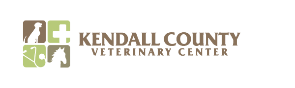 Logo for Veterinarians Boerne, Texas | Kendall County Veterinary Cente​r