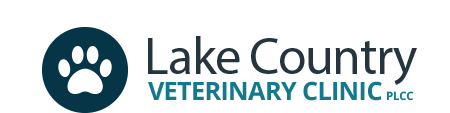 Logo for Veterinarians Marcellus | Lake Country Veterinary Clinic