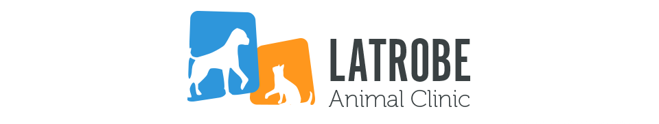 Logo for Veterinarians in Latrobe  | Latrobe Animal Clinic