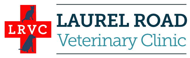 Logo for Veterinarians in Nokomis, FL | Laurel Road Veterinary Clinic