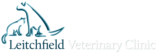 Logo for Veterinarians in Leitchfield | Leitchfield Veterinary Clinic