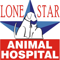 Logo for Veterinarians in Victoria | Lone Star Animal Hospital