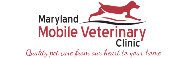 Logo for Veterinarians Westminster | Maryland Mobile Veterinary Clinic