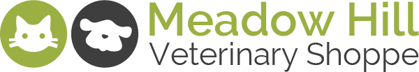 Logo for Veterinarians Lebanon | Meadow Hill Veterinary Shoppe
