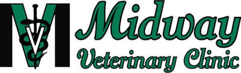 Logo for Midway Veterinary Clinic | Brandenburg Veterinarians