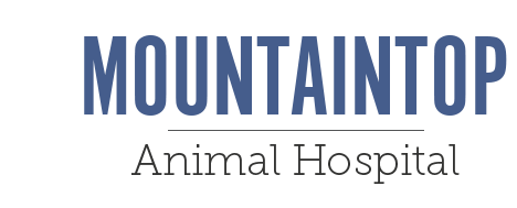 Logo for Veterinarians Mountain Top | Mountaintop Animal Hospital