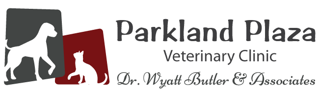Logo for Veterinarians in New Berlin, WI | Parkland Plaza Veterinary Clinic