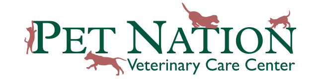 Logo for Veterinarians Albertville, Minnesota | Pet Nation Veterinary Care Center