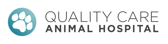 Logo for Quality Care Animal Hospital Four Oaks, North Carolina