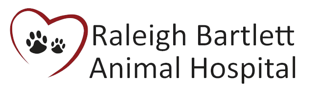 Logo for Veterinarians Memphis | Raleigh Bartlett Animal Hospital