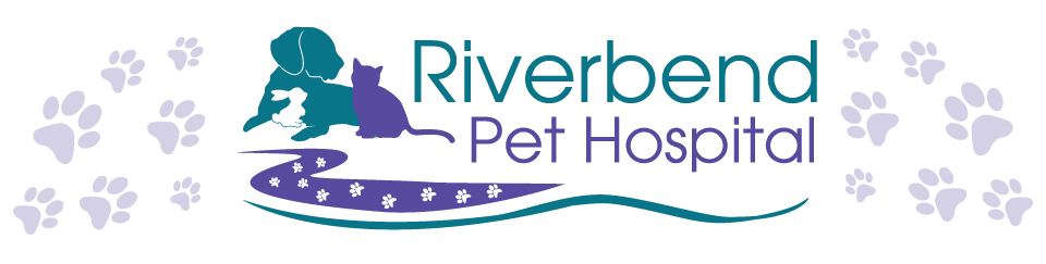 Logo for Veterinarians Hastings Minnesota | Riverbend Pet Hospital