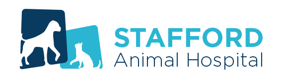 Logo for Veterinarians in Stafford  | Stafford Animal Hospital