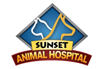 Logo for Sunset Animal Hospital Sunrise, Florida