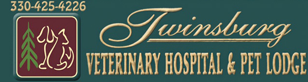 Logo for Veterinarians in Twinsburg | Twinsburg Veterinary Hospital & Pet Lodge
