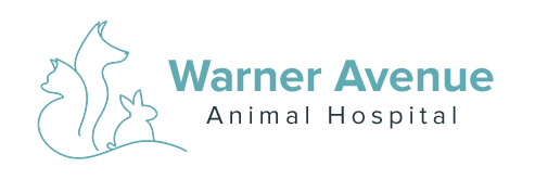 Logo for Veterinarians in Fountain Valley | Warner Avenue Animal Hospital