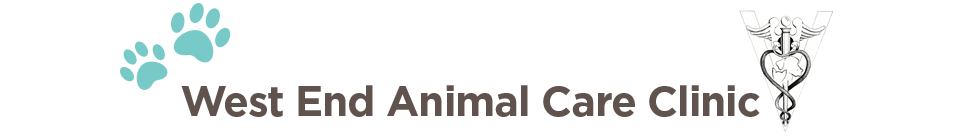 Logo for Veterinarians in St. Cloud| West End Animal Care Clinic