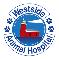 Logo for Veterinarians Santa Cruz, California | Westside Animal Hospital